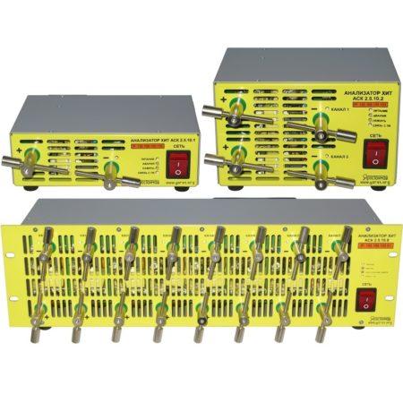 анализаторы аккумуляторов и батареек потенциостаты гальваностаты АСК