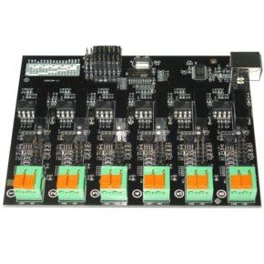 внешний модуль АЦП МРД420.6Г